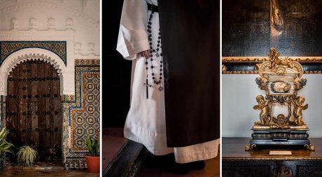 seville convents tour