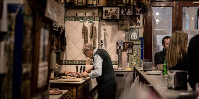 best tapas tour in seville